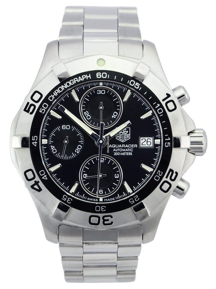 4acf6a574d6 BA0809 | TAG Heuer Reference Ref ID CAF2110.BA0809 Watch at Chrono24
