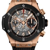 Hublot Big Bang Unico 441.OM.1180.RX 2020 neu