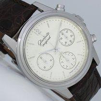 Glashütte Original Senator Chronograph 1-10-66-03-04-04 pre-owned