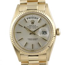 Rolex 1803 Yellow gold 1967 Day-Date 36 36mm pre-owned United States of America, Florida, Boca Raton