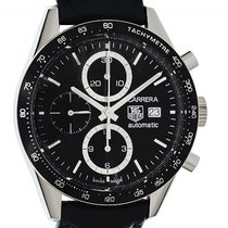 TAG Heuer Carrera Calibre 16 CV2010.FC6233 new