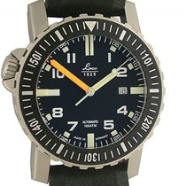 Laco Steel 45mm Automatic 861704 new