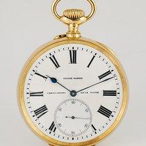 Ulysse Nardin Watch pre-owned Manual winding Watch only