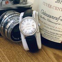 Omega Seamaster De Ville womens automatic steel vintage watch Box