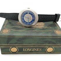 Longines Admiral 40.5mm
