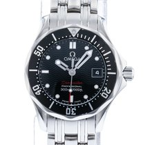 Omega 212.30.28.61.01.001 Staal 2010 Seamaster Diver 300 M 28mm tweedehands