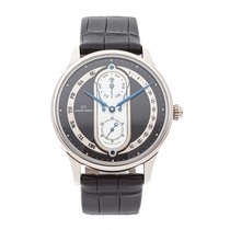 Jaquet-Droz White gold 43mm Automatic J008334202 pre-owned United States of America, Pennsylvania, Bala Cynwyd