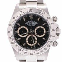 Rolex 16520 Stahl Daytona 38mm gebraucht