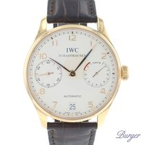 IWC Portuguese Automatic IW500113 pre-owned
