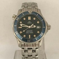 Omega Seamaster Diver 300 M 2561.80.00 1999 pre-owned