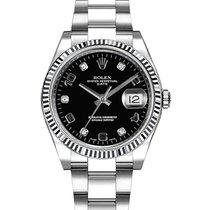 Rolex Oyster Perpetual Date Zlato/Ocel 34mm