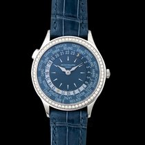 Patek Philippe World Time 7130G-016 new