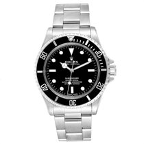 Rolex Submariner (No Date) 14060 2007 pre-owned