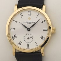 Vacheron Constantin Patrimony 92240 Manual Handaufzug 1989 pre-owned
