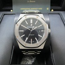 Audemars Piguet Steel 41mm Automatic 15500ST.OO.1220ST.03 new United States of America, New York, New York