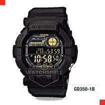 Casio 53mm GD350-1B nov