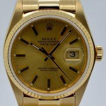 Rolex Datejust 16018 1980 gebraucht