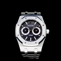 Audemars Piguet Royal Oak Day-Date Acier 39mm