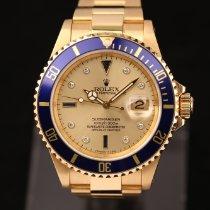 Rolex Submariner Date 16618 2001 occasion