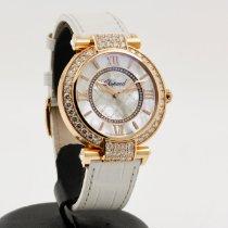 Chopard Oro rosa 40mm Automatico 384239-5018 nuovo