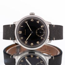 Longines Heritage L2.826.4.53.2 2019 pre-owned