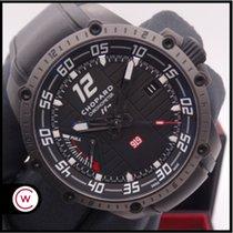 Chopard Superfast Titanium 45mm Black No numerals
