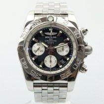 Breitling Chronomat 44 AB0110121B1A1 2015 rabljen