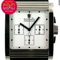 Sothis Steel 38mm Automatic 24001