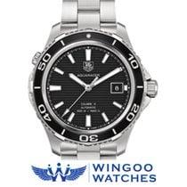 TAG Heuer Aquaracer 500m Calibre 5 Ref. WAK2110.BA0830
