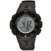 Casio Pro Trek Prw3000-1 Watch