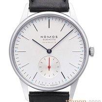 NOMOS Orion Neomatik 392 2019 new