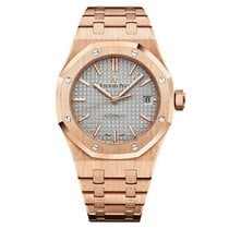 Audemars Piguet Royal Oak Selfwinding new 37mm Rose gold