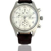 IWC Pilot Spitfire Chronograph IW371702 2010 occasion