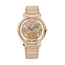 Patek Philippe Complications Squelette Or Rose 39mm