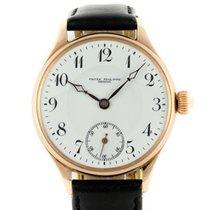 Patek Philippe mariage chronometer- original movement - 1865