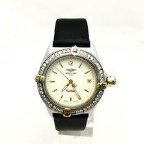 Breitling CALLISTO Steel Men's/Unisex Watch w/ Rotating...