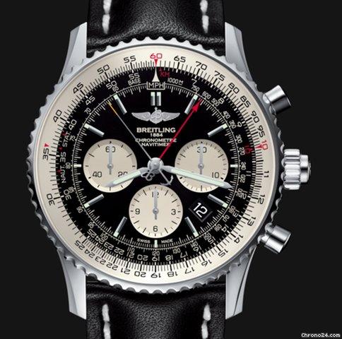 e31d4b8e979 Breitling Navitimer - Todos os preços de relógios Breitling Navitimer na  Chrono24