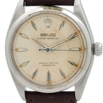 Rolex Oyster Perpetual 6564 1959 occasion