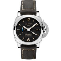Panerai Luminor 1950 3 Days GMT Automatic PAM01535 PAM 01535 2020 nouveau