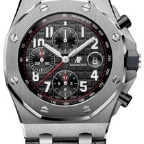 Audemars Piguet Royal Oak Offshore Chronograph 26470ST.OO.A101...