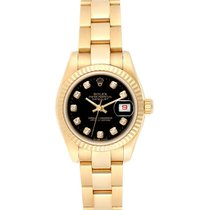 Rolex Lady-Datejust 179178 2004 pre-owned