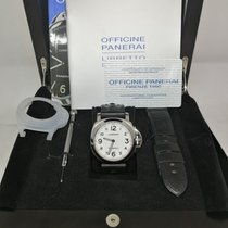 Panerai Luminor Base PAM114  FULL SET