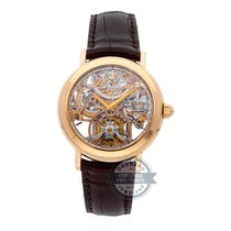 Vacheron Constantin Skeletonized Tourbillon 30051/000R-8002