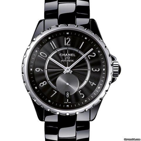 818cd914018 Nouvelles Chanel J12 sur Chrono24