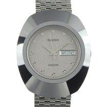 라도 Dial Star Men's Quartz Wrist Watch Gray 114.0391.3