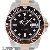 Rolex Oyster Perpetual GMT-Master II Ref. 126711CHNR LC100