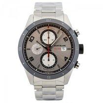 Montblanc Timewalker 116099 Montblanc Timewalker Automatico Cronografo 43mm new