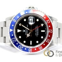 Rolex GMT-Master Service Papers