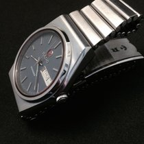 Rado Steel 34mm Automatic pre-owned Singapore, Singapore
