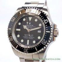 勞力士 Deepsea Serial Ref.116660